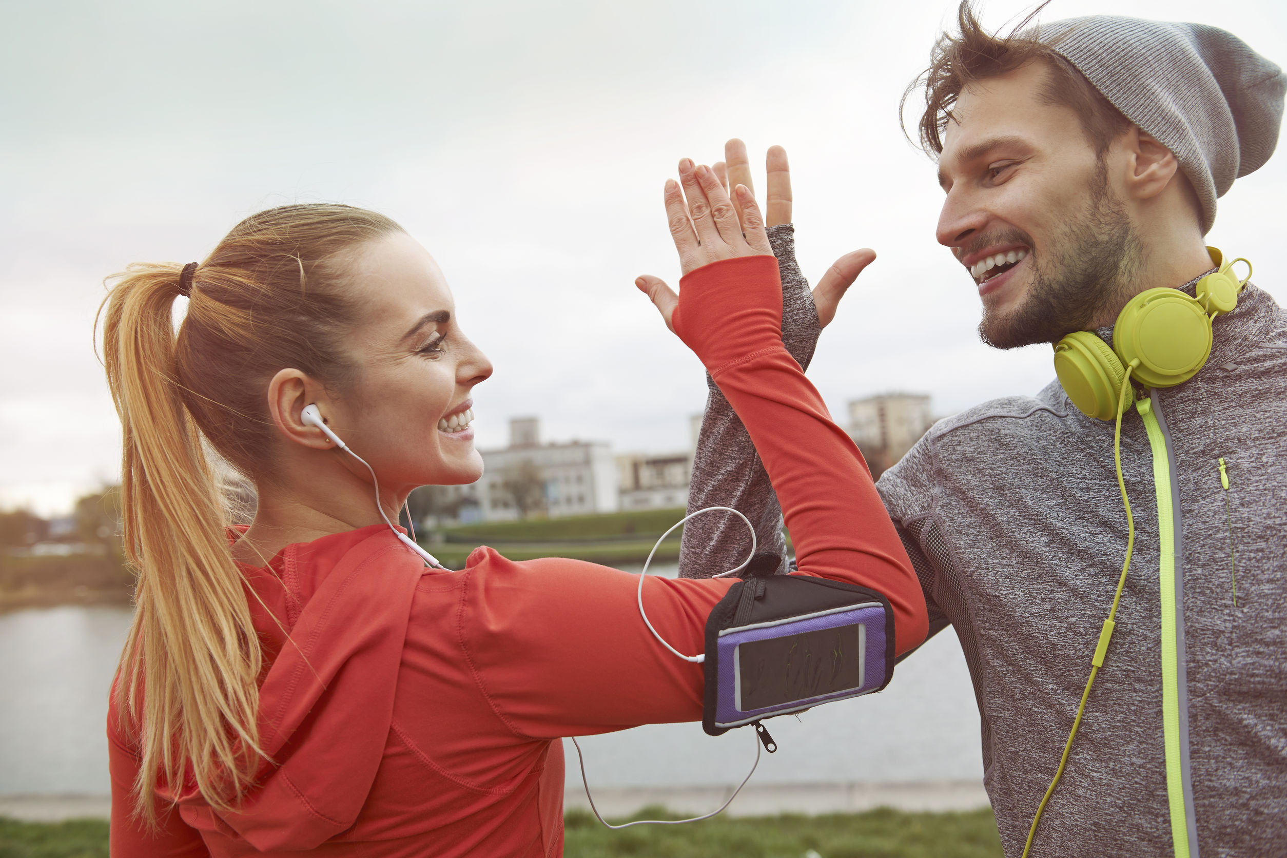 7 Ways to Boost Your Workout With Excellent Music