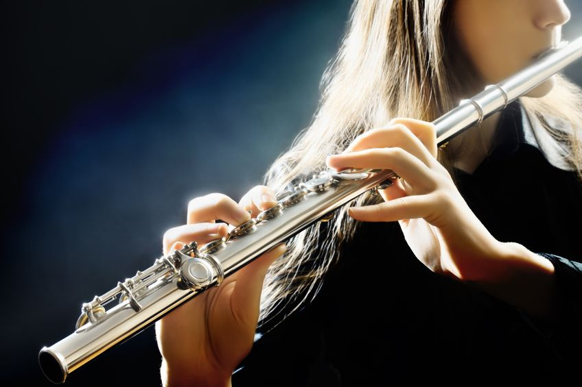 Learn to play any musical instrument for free